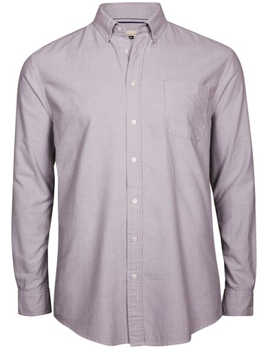 Oxford LS Shirt