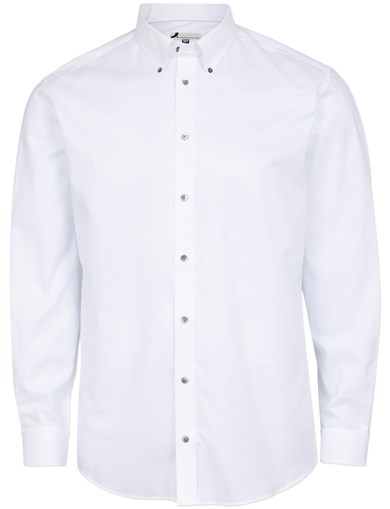 Relaxed Oxford Formal Shir