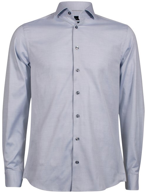 SIGNATURE L.GREY SHIRT
