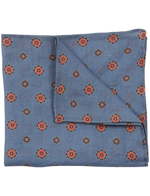 LINEN HANKIE SEASONAL