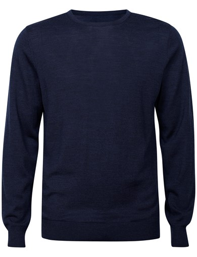 D+LJ Merino Sweater