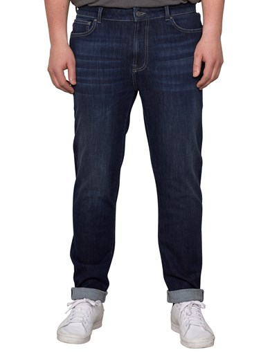 Montana Max Stretch M.Blue